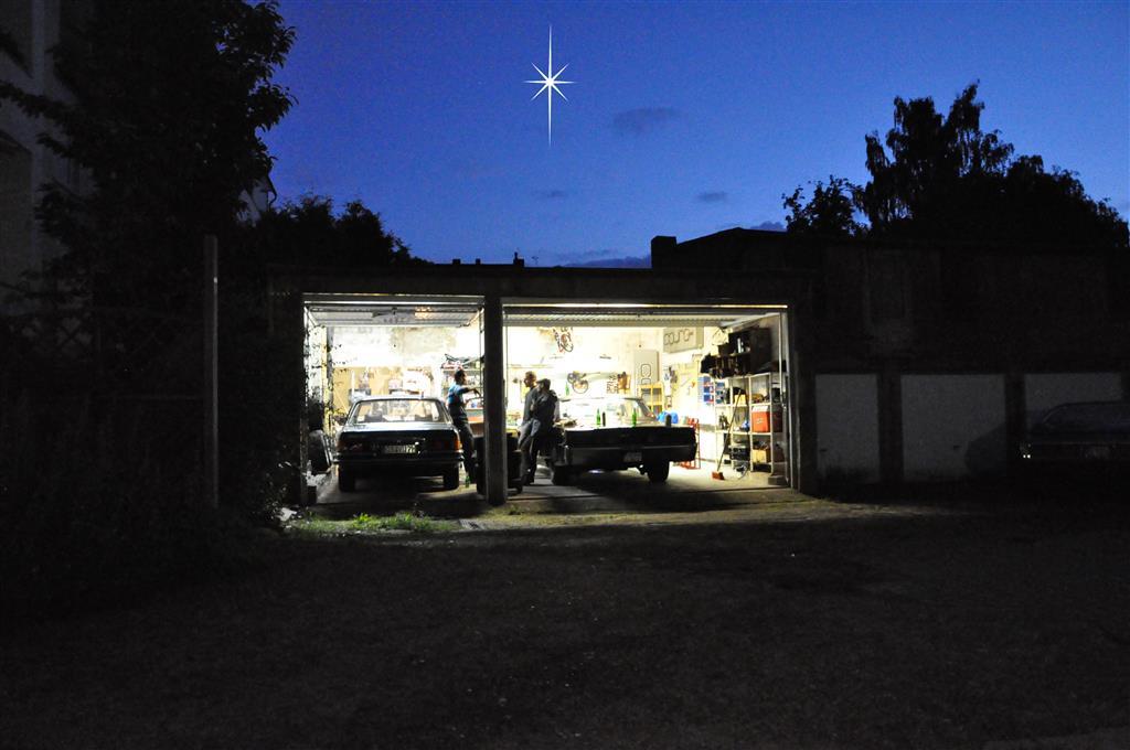 heilige_Garage