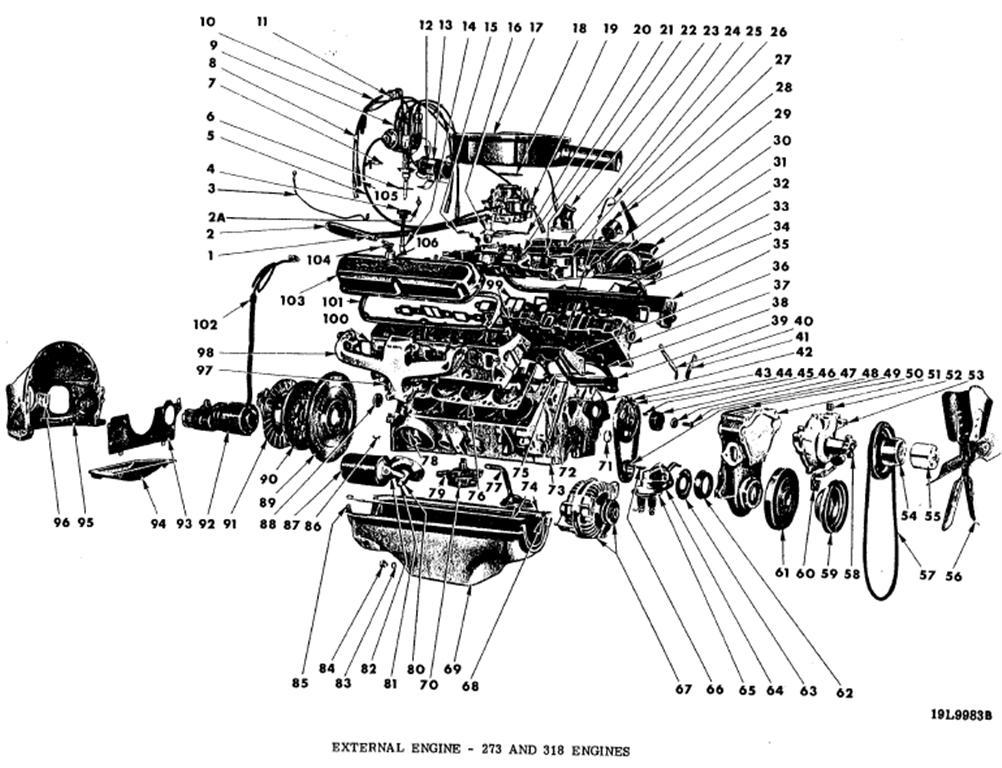 440 Motor